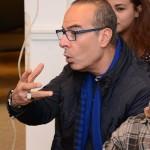 Nader Abbasy