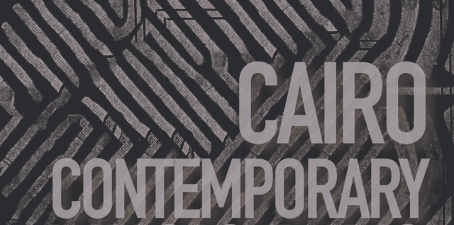 Cairo Contemporary Music Days 2018